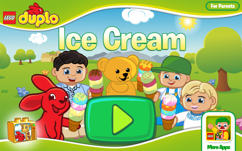 ice cream games free download