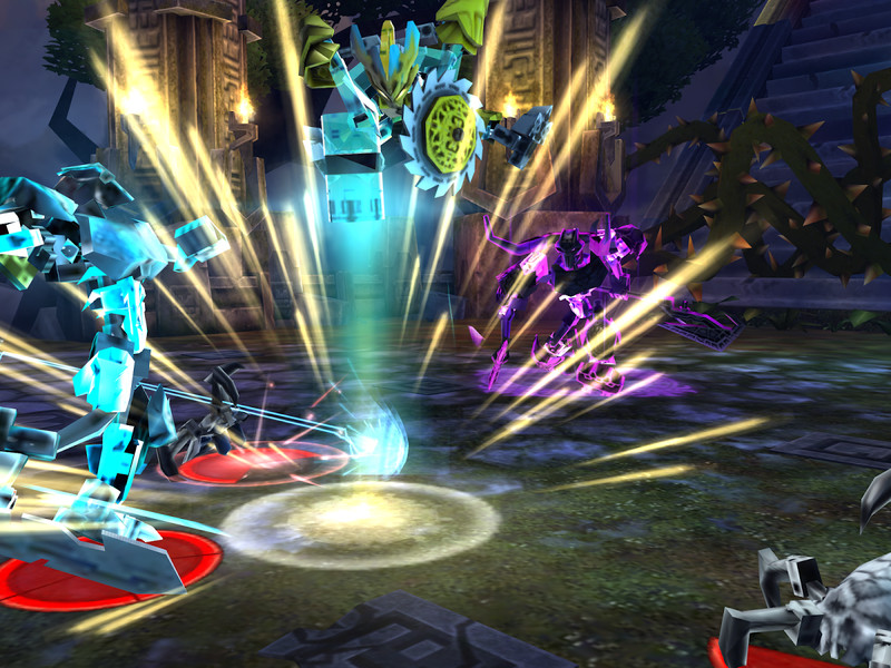 Lego Bionicle For Android Free Download