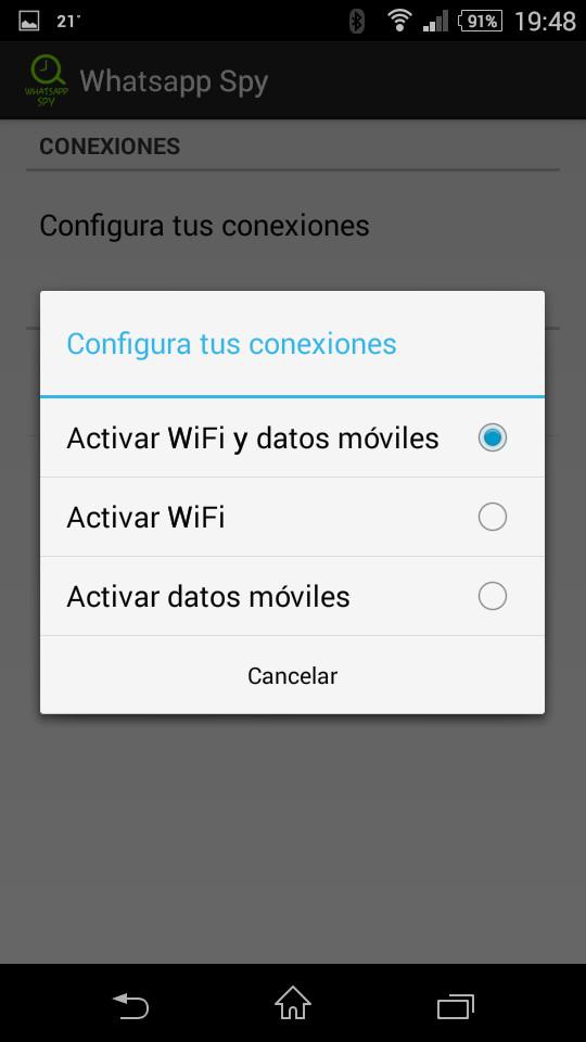 how to use whatsapp spy ios