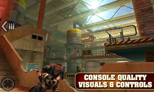 Frontline Commando for Android - Free Download