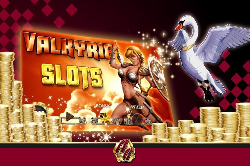 Valkyrie Slot Machine Windsor