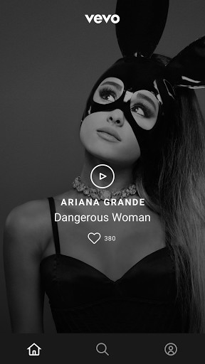 Vevo - Music Videos for Android - Free Download