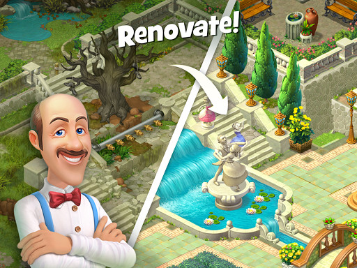 ... Image 9 Of Gardenscapes   New Acres For Android ...