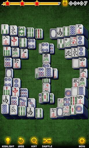 Mahjong Legend for Android - Free Download