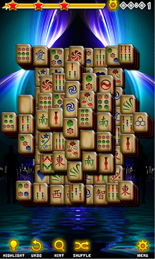 mahjong legend free games