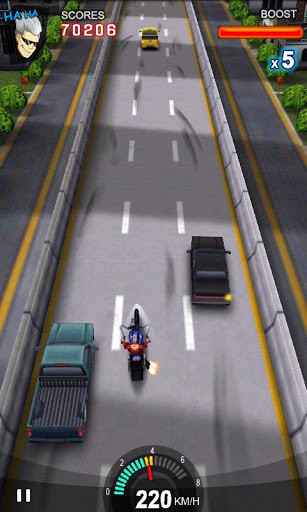 Racing Moto For Android Free