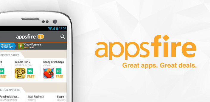 appsfire para android