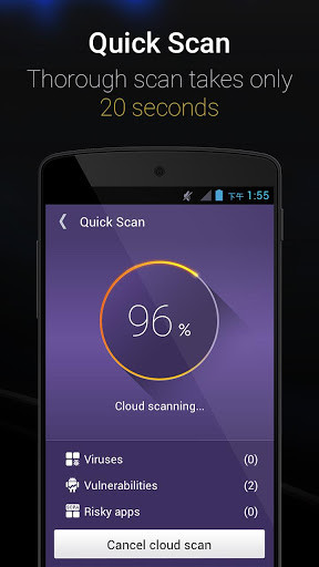 NQ Mobile Security & Antivirus for Android - Free Download