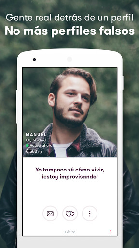 Android apps for meeting new people