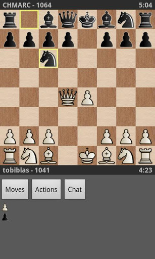 Free Chess for Android - Free Download
