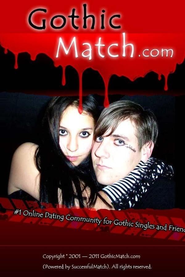 Gothicmatch