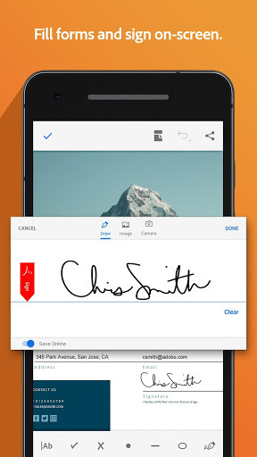 adobe pdf reader for android 2.3 free download