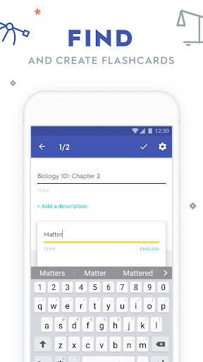 Quizlet for Android - Free Download