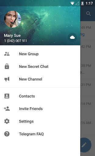 Telegram for Android - Free Download