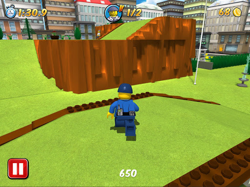Lego City My City For Android Free Download