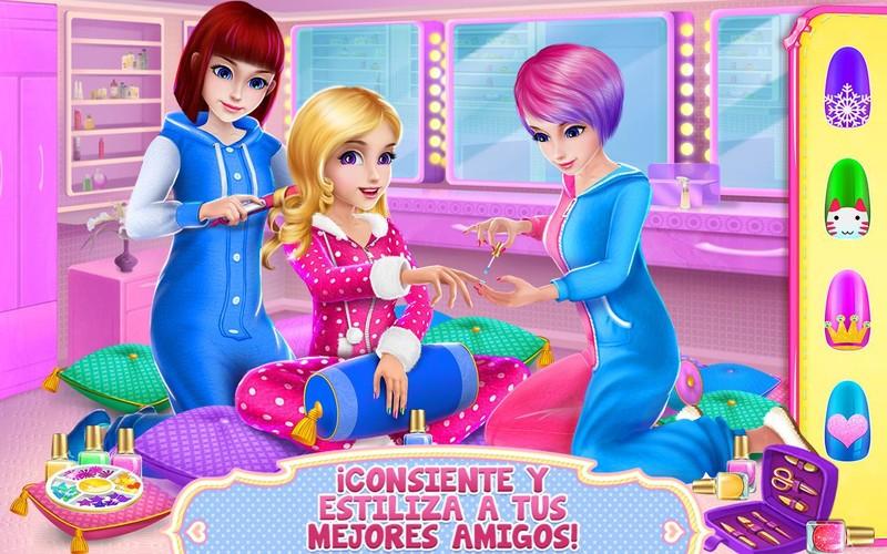 Безплатно игры для девочок