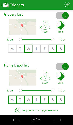 WHEREvernote for Evernote for Android - Free Download
