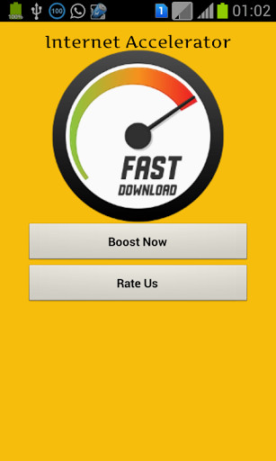 Internet speed booster 2 android download.