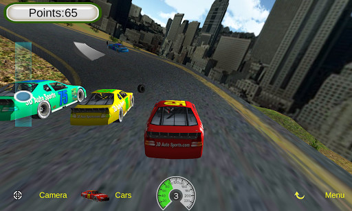 Kids Car Racers for Android - Free Download