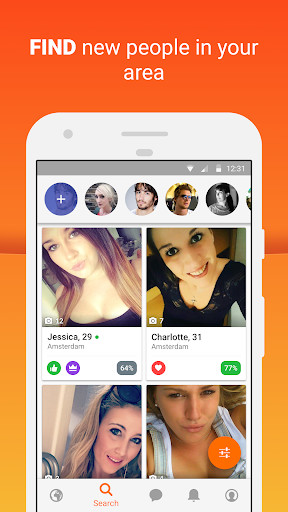 Twoo Free Chat And Dating Apps
