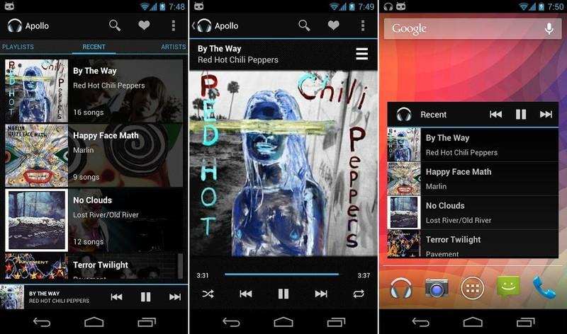 Скачать Аудиоплеер На Андроид 2.3
