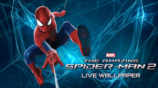 Amazing Spider Man 2 Live Wp For Android Free Download