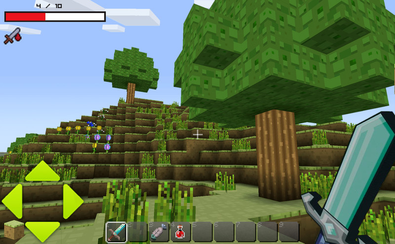 GoodCraft for Android - Free Download