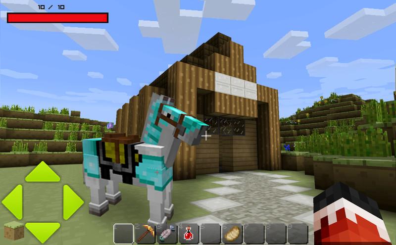 Minecraft Spielen Deutsch Minecraft Spiele Android Bild - Minecraft spiele android