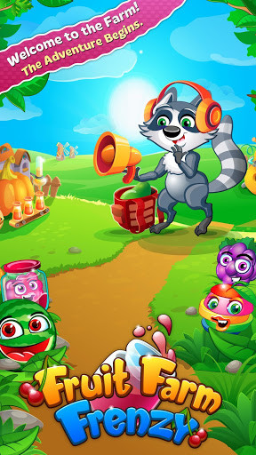 Fruit Farm Frenzy for Android - Free Download