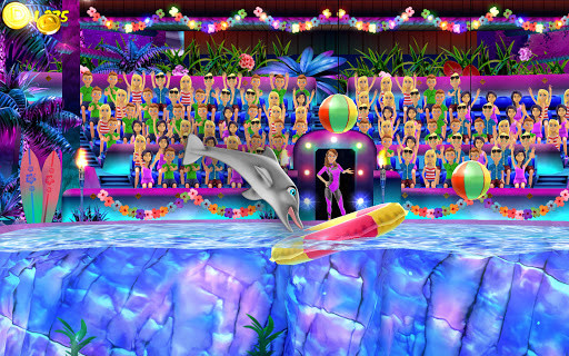 My Dolphin Show for Android - Free Download