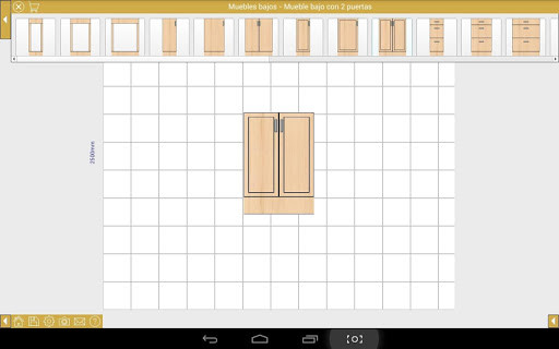 Image 2 Of Ez Kitchen Design For Android