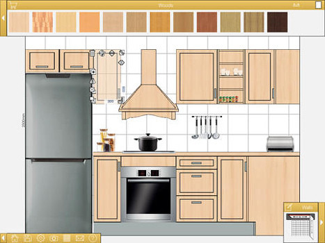 Medium image of     image 5 of ez kitchen   kitchen design for android   u2039  u203a