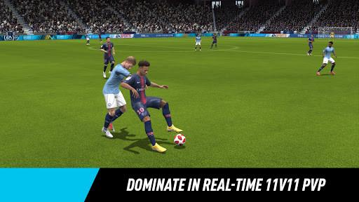 Real football 2017 para (android/ios) game play hd + download apk.