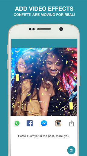Lumyer - Photo Animation for Android - Free Download