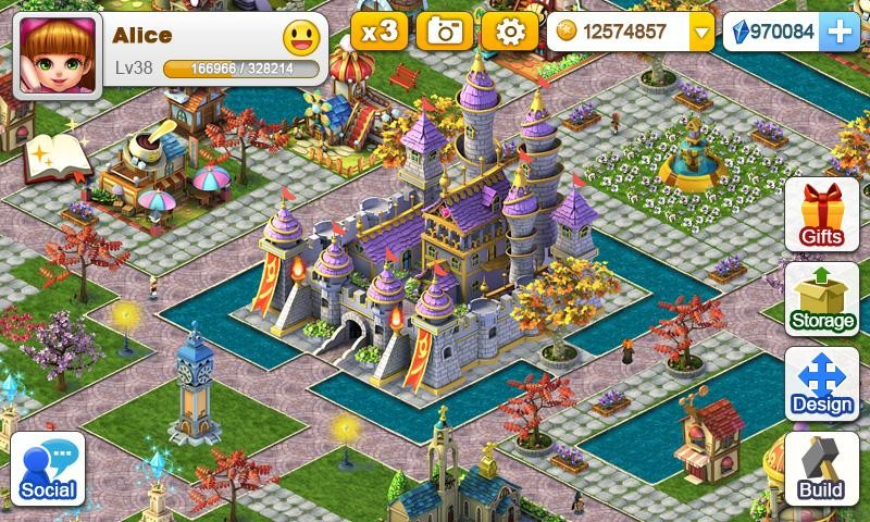 miracle city for android free download