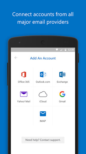 Microsoft Outlook for Android - Free Download