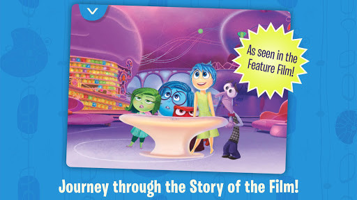Inside Out Storybook Deluxe For Android Free Download