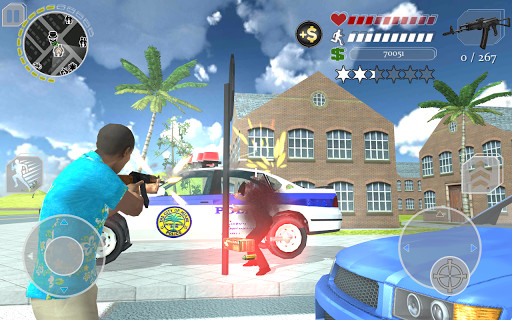 Miami Crime Vice Town for Android - Free Download