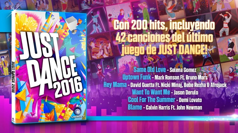Just Dance Now for Android - Free Download