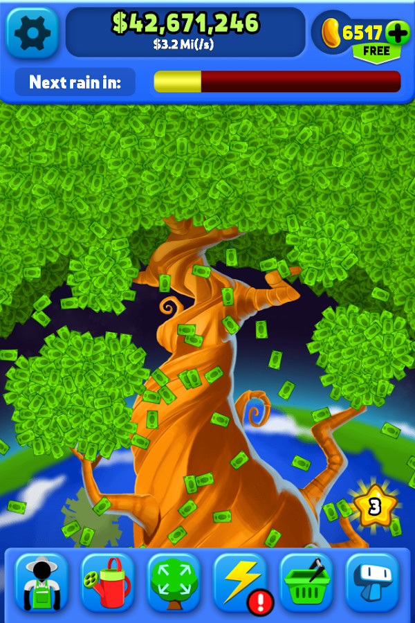 Money Tree Game Clicker For Android Free Download