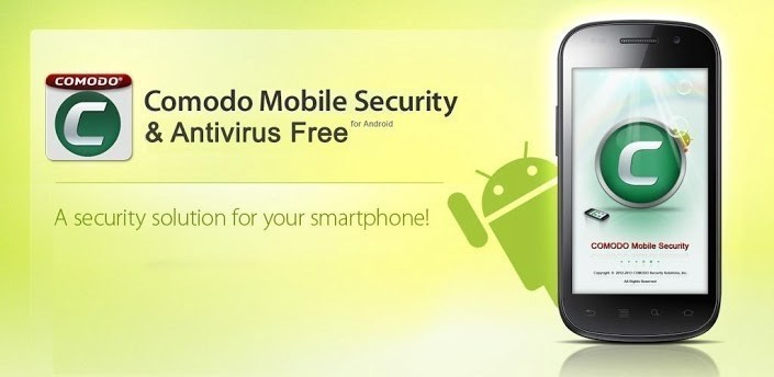 Comodo Antivirus Free for Android - Free Download