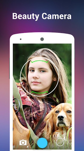 HD Camera for Android for Android - Free Download