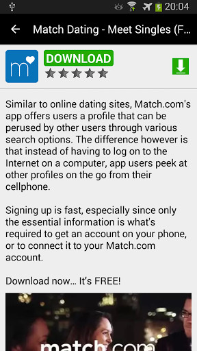 Best free online dating app for android