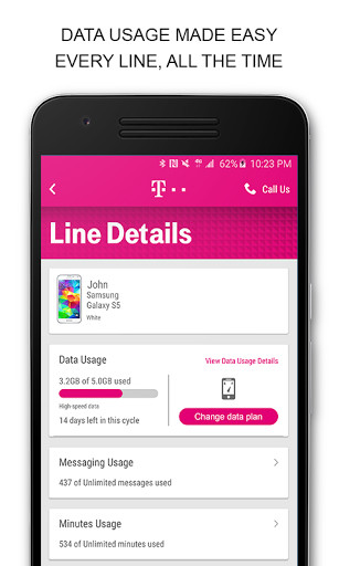 t mobile account setup