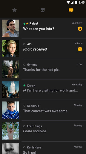 gay com app for android