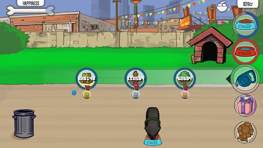 Grand Theft Auto: iFruit for Android - Free Download