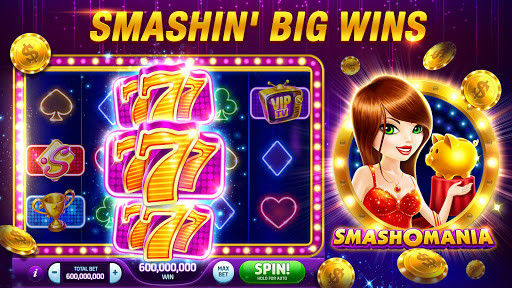 Slotomania - Free Slot Games for Android - Free Download