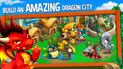 Image 1 Of Dragon City For Android ...