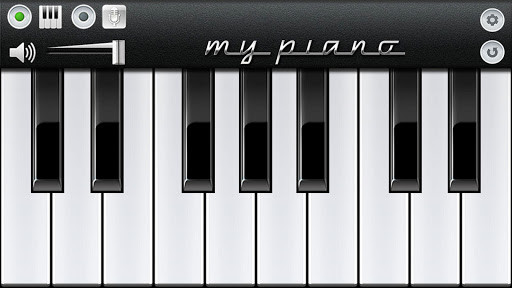 Verbazingwekkend My Piano for Android - Free Download MD-99
