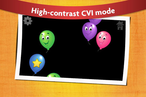 Balloon Pop Children Game For Android Free Download